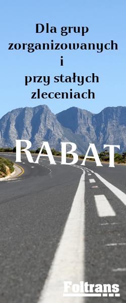 RABAT - 2017r